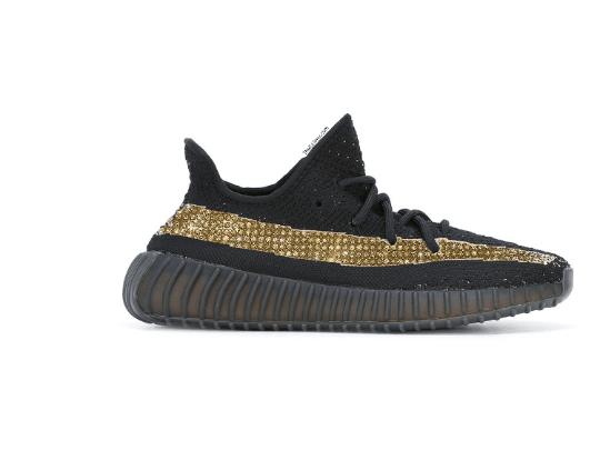 Customize Adidas & Yeezy Sneakers