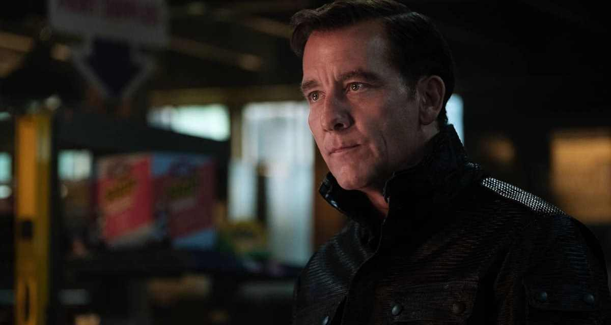 Gemini Man's Clive Owen Rejects the Title of Villain
