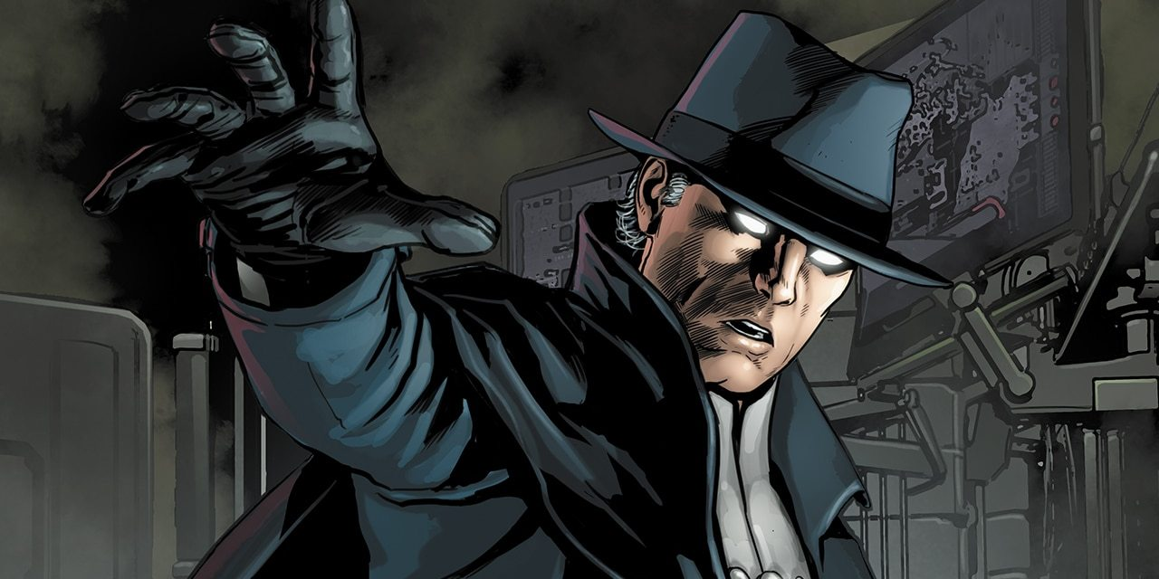 Superman: Red Son Includes The Gift of a Phantom Stranger One Shot