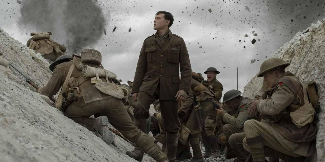1917 Drops Majestic Final Trailer