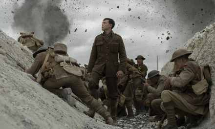 1917 Drops Majestic Final Trailer