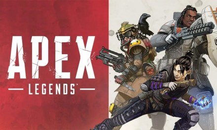 Apex Legends: The Year in Review (Part 2 of 7)