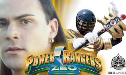 Erik Frank Was Originally Going To Be The Gold Zeo Ranger: EXCLUSIVE