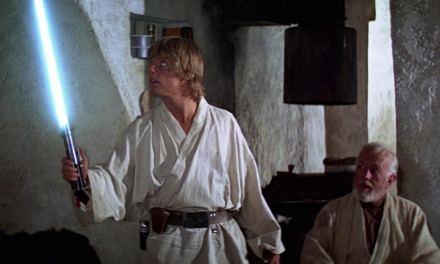 Young Luke Skywalker To Appear in Obi-Wan Disney+ Series
