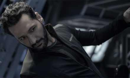 Cas Anvar Teases 'Catastrophic' Season 4: The Expanse Interview
