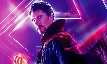 Doctor Strange in The Multiverse of Madness Teases Surprise Characters