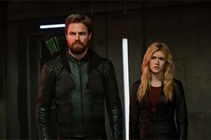 oliver queen and mia smoak