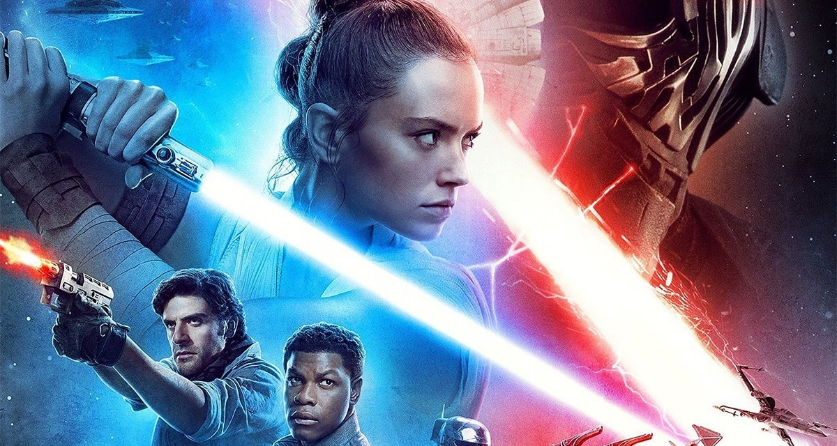 Star Wars: THE Rise Of Skywalker Is A Perfect Ending For This Saga