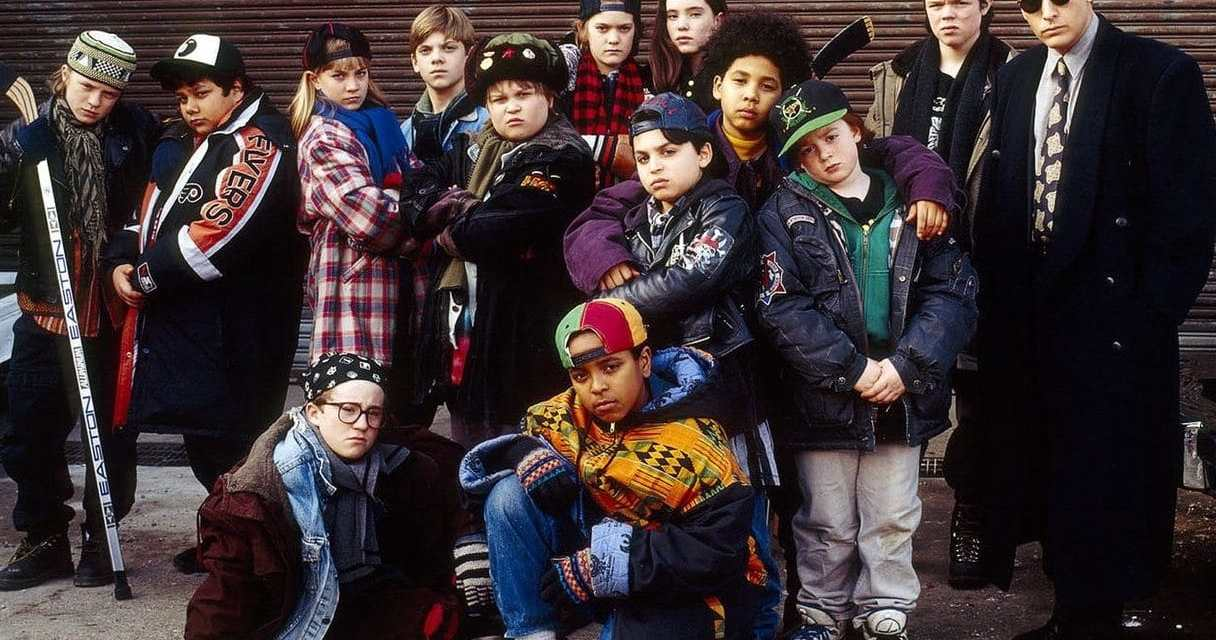 Disney+ Mighty Ducks Teammates Revealed: EXCLUSIVE