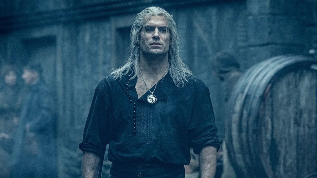 the witcher episode 1 review