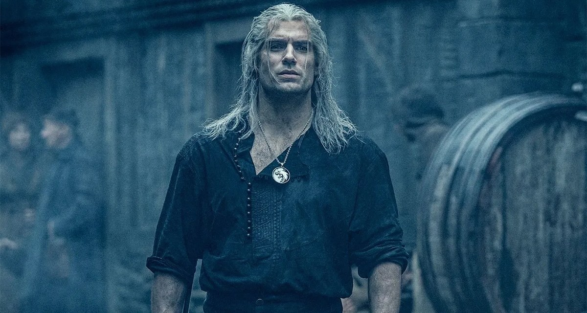"""The Witcher Starts Strong in """"The End's Beginning"""""""