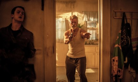 Don't Breathe 2 Title, Director, and Intriguing Story Details Uncovered