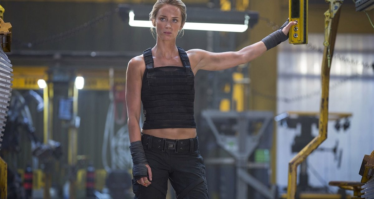Emily Blunt in Talks to Join MCU; Speculation Heats Up