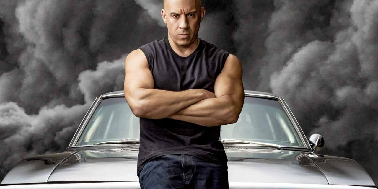 Fast And Furious 9 Trailer Leaves Its Competition in the Smoke