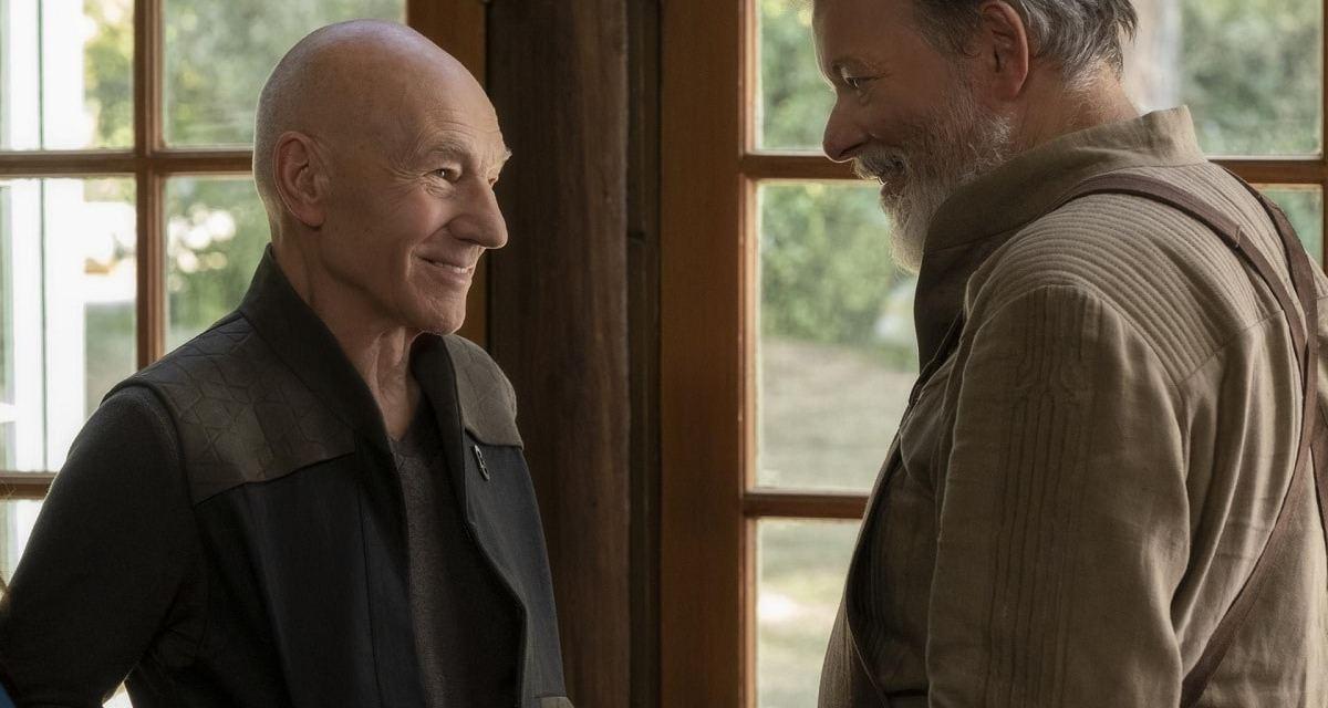 Star Trek: Picard Renewed for Season 2 Before Series Premiere