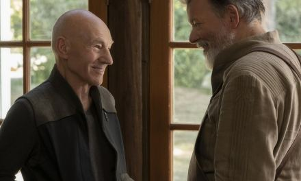 Star Trek: Picard Renewed for Season 2 Before Series Premiere