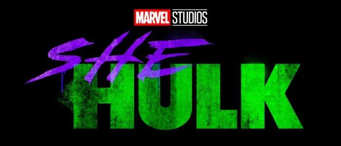She-Hulk Logo Tatiana Maslany