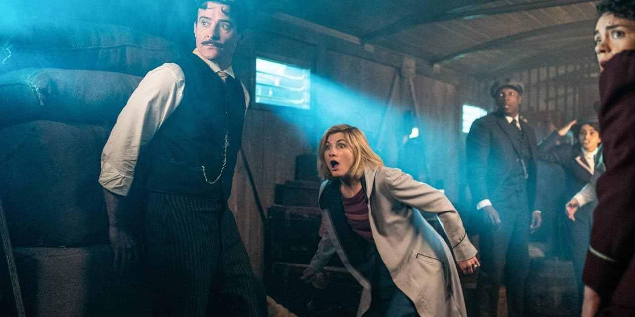 Doctor Who, Episode 4: 'Nikola Tesla's Night Of Terror' Is An Electrifying Hit