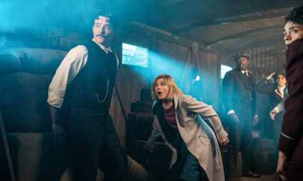 Doctor Who, Episode 4: 'Nikola Tesla's Night Of Terror' Is An Electrifying Hit