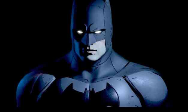 """Peter Sarsgaard Enthusiastically Shares the Latest on The Batman Reboot's """"Edge"""""""