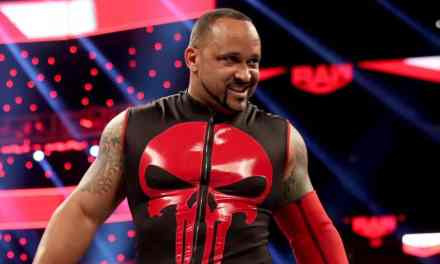 MVP's Raw Match With Rey Mysterio Will Be His Last In WWE