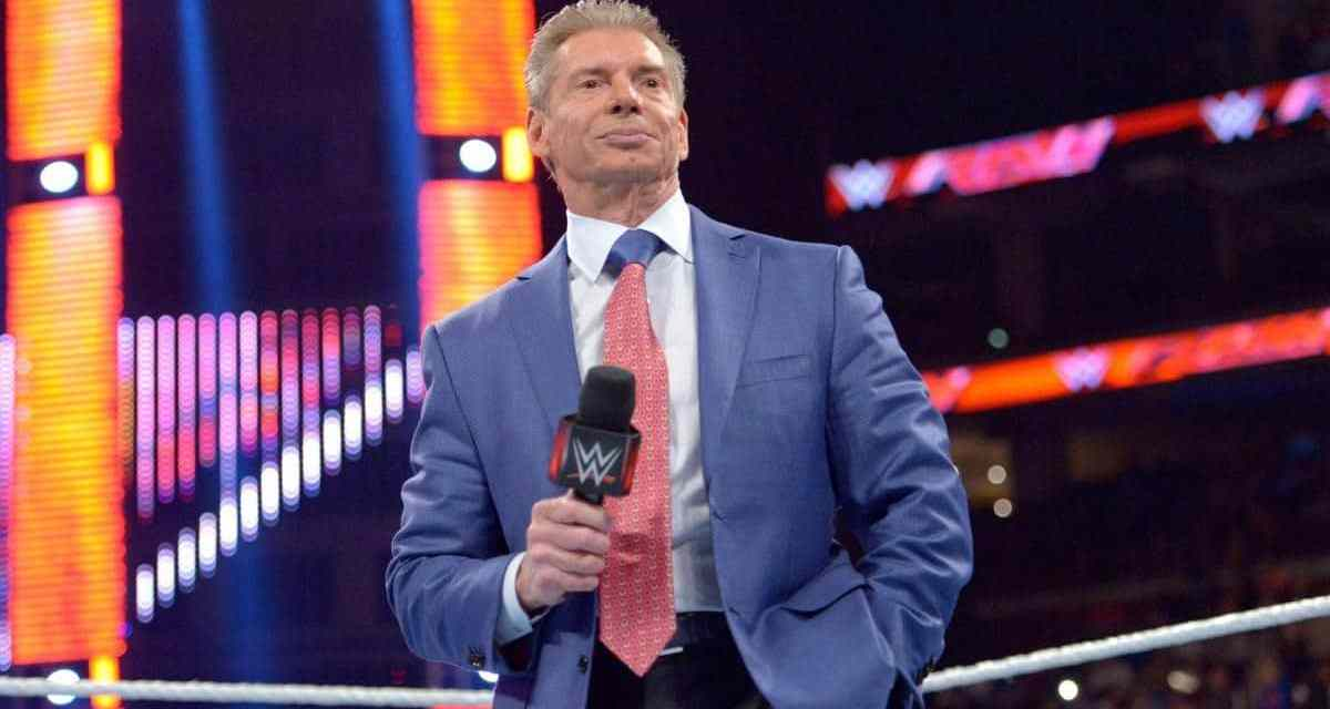 Triple H And Vince McMahon Discuss Ratings, SiriusXM and AEW