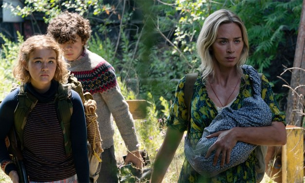 A Quiet Place Part II's Tense First Trailer Unveiled