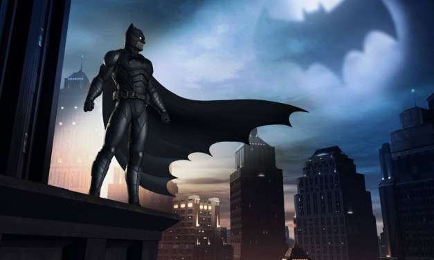 The Batman: First Photos Emerge; Production to Begin in London Shortly