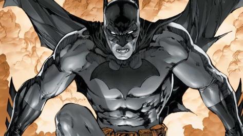 Tom King's Batman