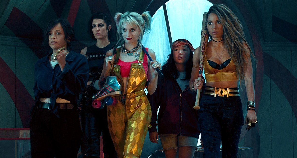 Harley Blows Up Joker In Birds Of Prey's 2nd Fantabulous Trailer