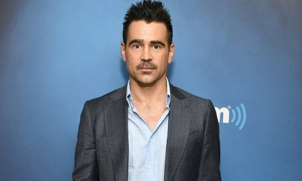 Colin Farrell Gushes About Matt Reeves' The Batman Script