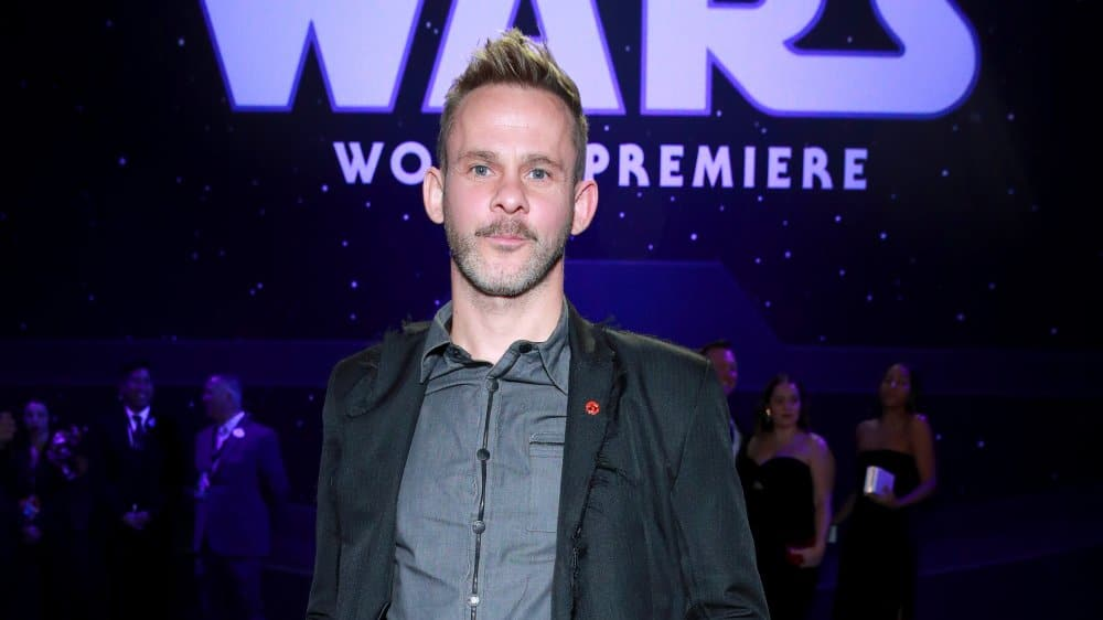 "Dominic Monaghan Hopes To See A ""J.J. Cut"" Of Star Wars: Rise Of Skywalker"