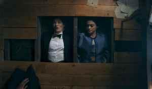 Ada Lovelace- Doctor Who Season 12 Spyfall Part 2