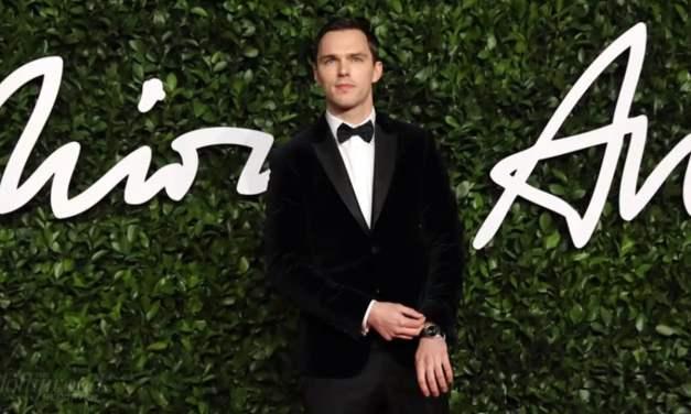 X-Men Star Nicholas Hoult Boards Next Mission: Impossible Film