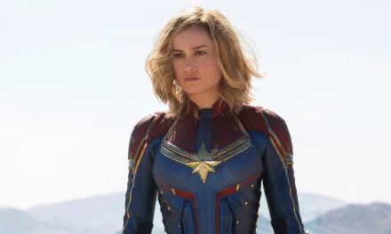 Captain Marvel 2 Officially In The Works; Original Directors Confirmed Not To Return