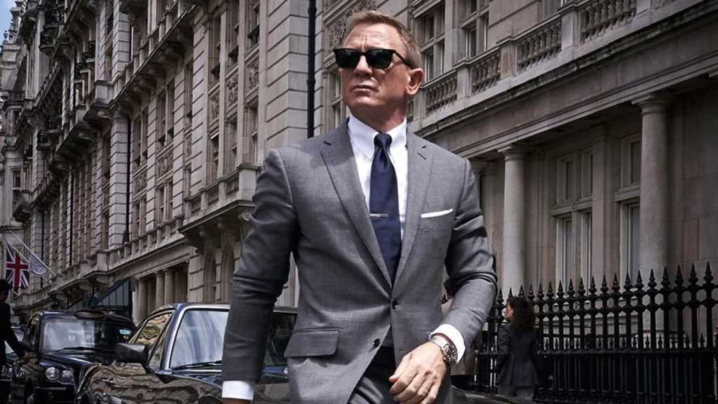 New Spoiler From the Set Of No Time To Die Could Change James Bond Forever - The Illuminerdi