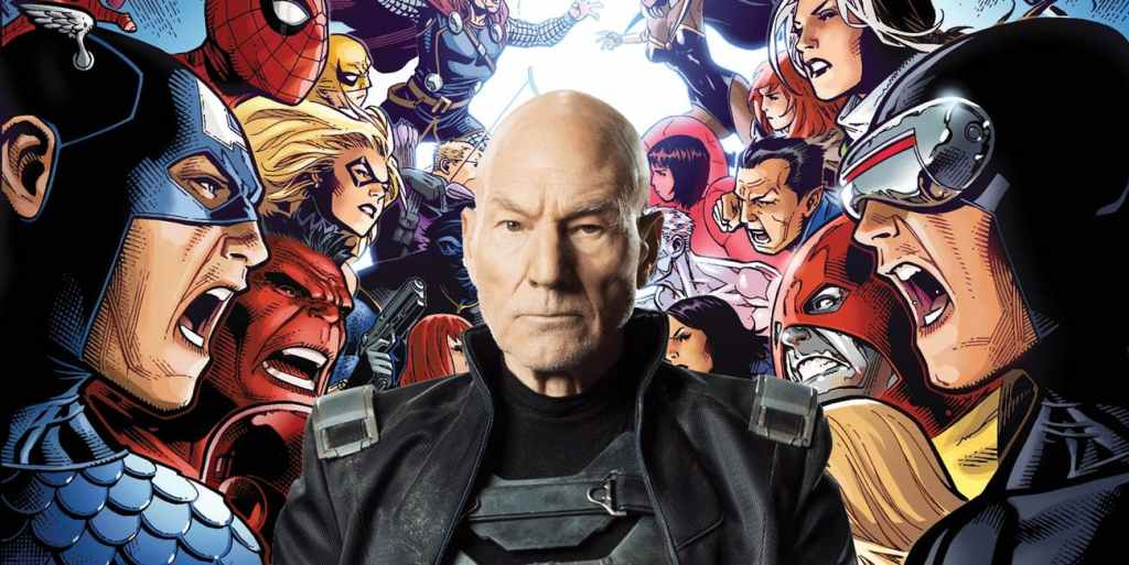 Professor x Doctor Strange in the Multiverse of Madness Doctor Strange 2 X-Men