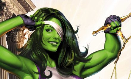 She-Hulk Disney+ Series Will Reportedly Shoot This July