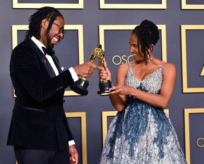 Hair Love Winners Oscars 2020