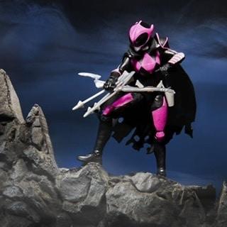 Wave 5 Ranger Slayer