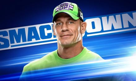 Is John Cena Returning To Battle In Smackdown Live?