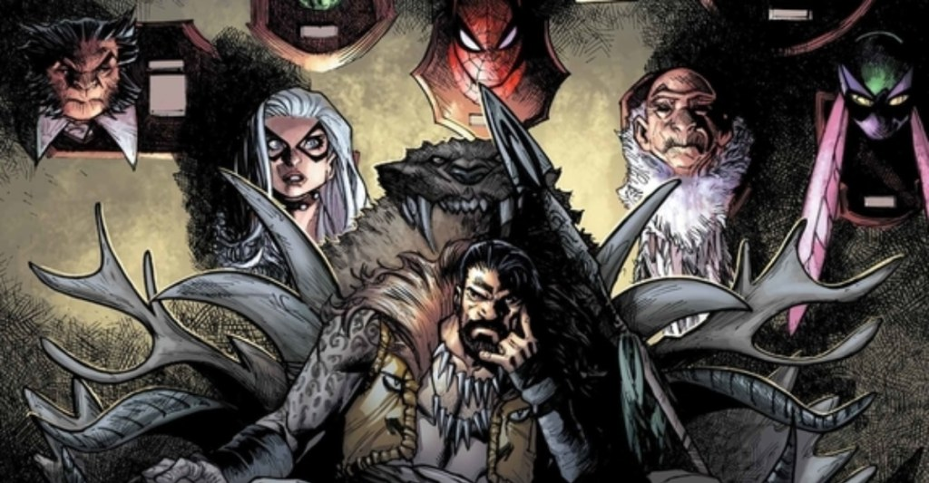 The Deadly Kraven Could Be Coming To The MCU Sooner Than Anyone Realized: EXCLUSIVE - The Illuminerdi
