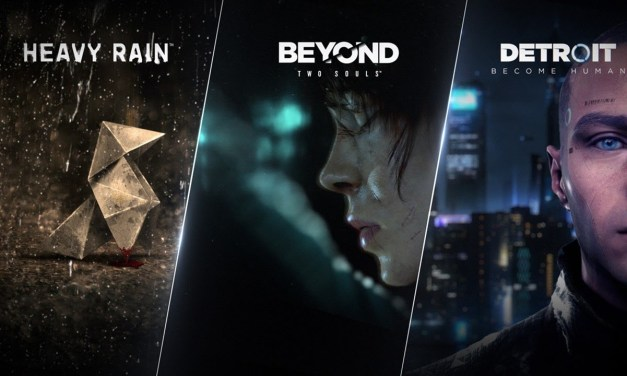 Video Game Developer Quantic Dream Makes Bold Move To Self-Publish and Go Independent