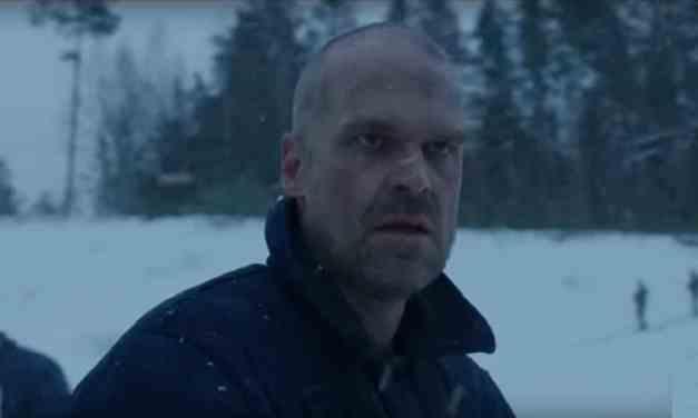 Stranger Things' Shocking Season 4 Teaser & A Brief History of Hopper
