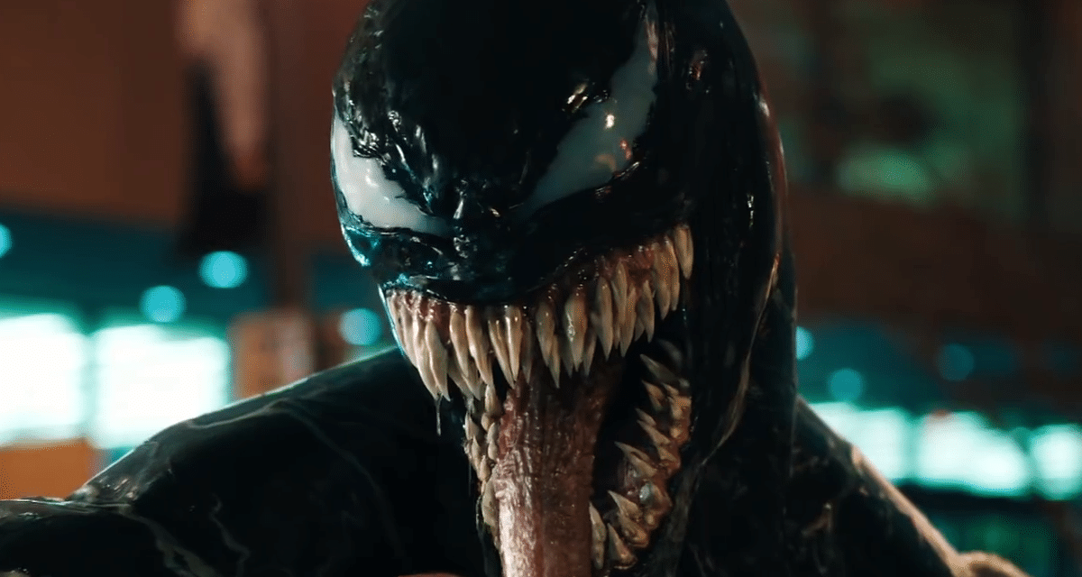 """Andy Serkis Teases A """"Deepening"""" Relationship With Carnage In Upcoming venom 2"""