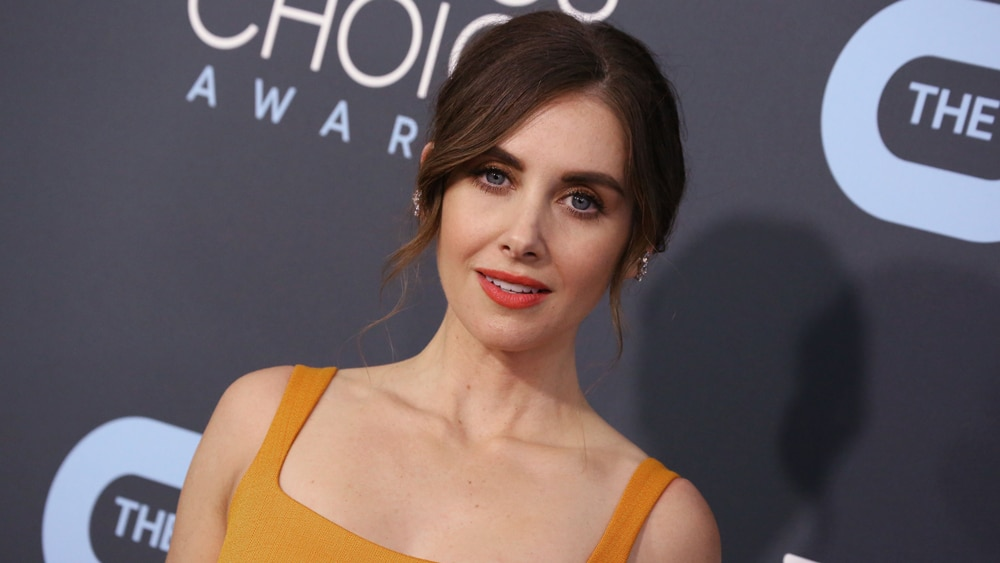 Alison Brie Critics Choice