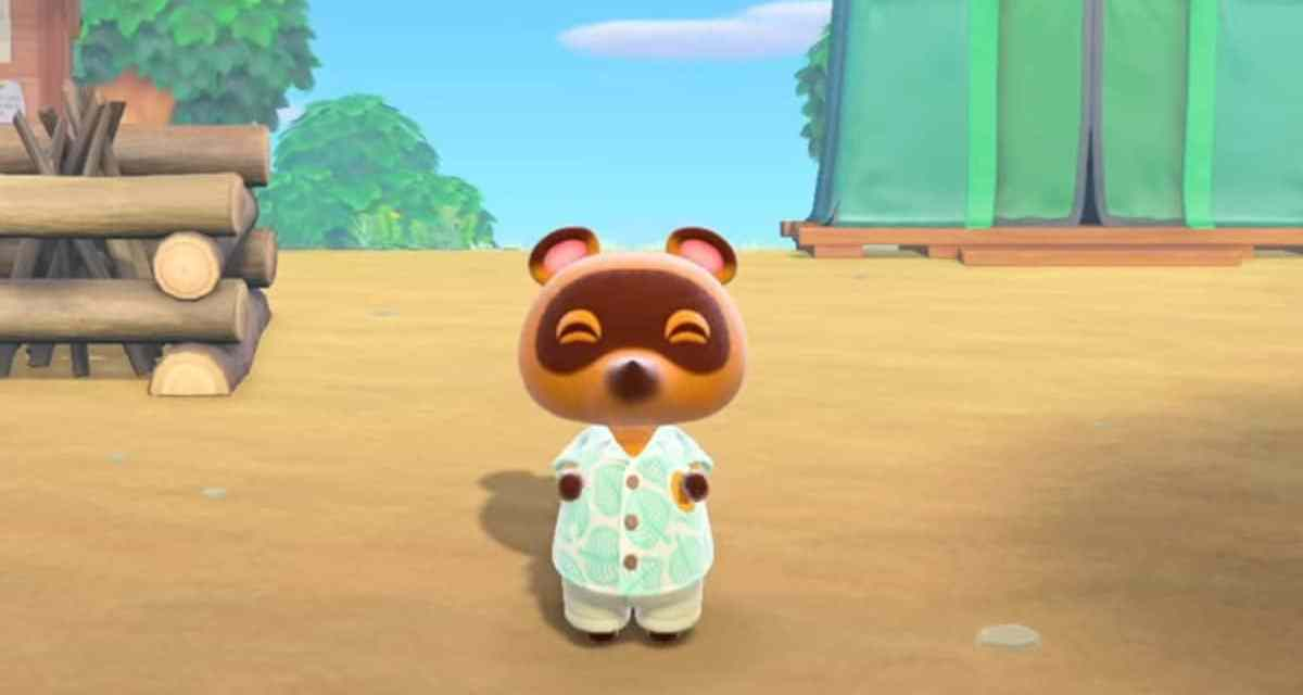 Nintendo Direct Dry Spell Is FINALLY Over With New Animal Crossing-Focused Direct