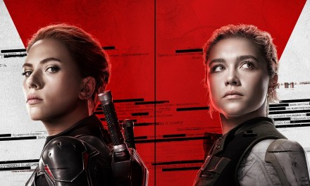 Black Widow's New TV Spot Says You Don't Know Nat