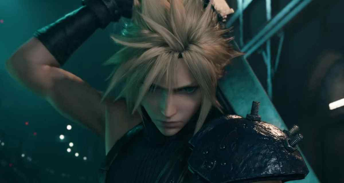 Final Fantasy VII Remake Will Occupy A WHOPPING 100GB Of Hard drive Space