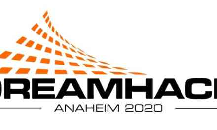 Dreamhack Festival Arrived In Style To Anaheim